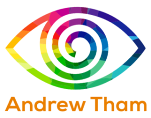 Andrew Tham - Certified Trainer of NLP, Neuro-Semantics, Body Language, Lie Detection and Competency Education.